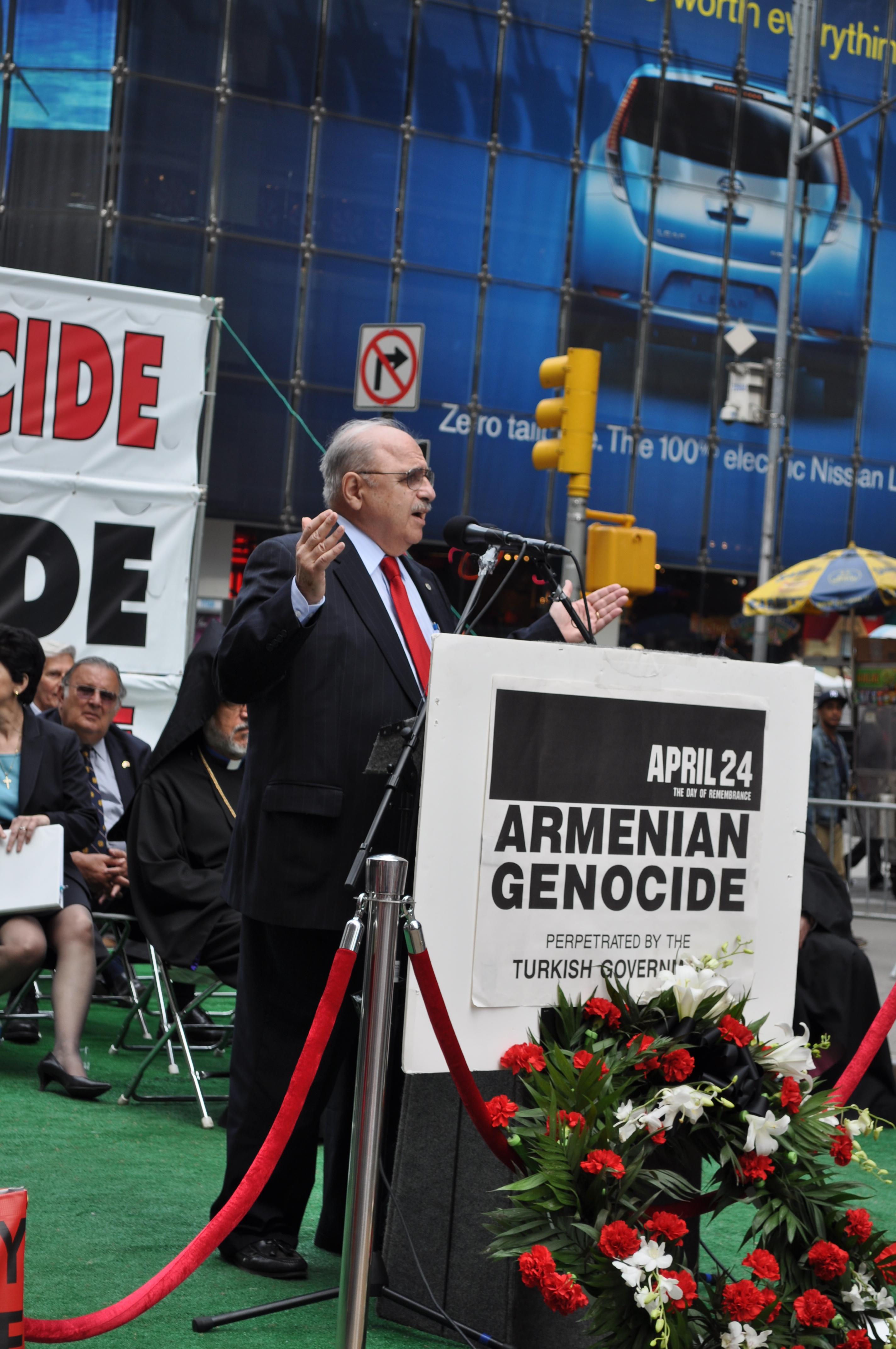 armenian genocide commemoration essay contest